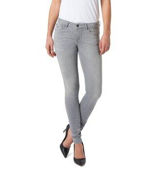 Purewhite Purewhite : Jeans Grey-the jazz l0003