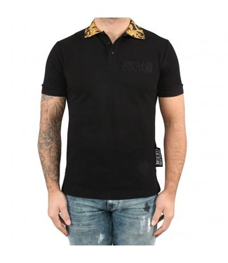 Versace Jeans couture Versace jeans : Polo 621 Baroque