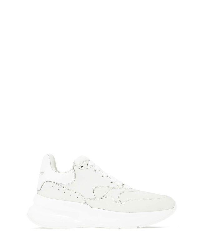 Alexander McQueen Alexander McQueen : Sneaker oversized-White