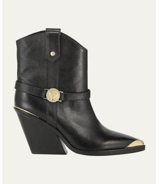 Joshv Joshv : Boot Leanna-Black
