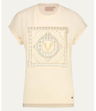Joshv Joshv :T-shirt Dora Multi print-Shell