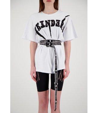 Reinders Reinders : Belt Wording-Black