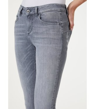 LiuJo LiuJo : Jeans B.UP-UA003-Grey