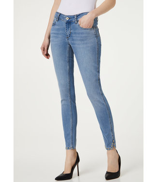 LiuJo LiuJo : Jeans B.UP-UA0012-Blue