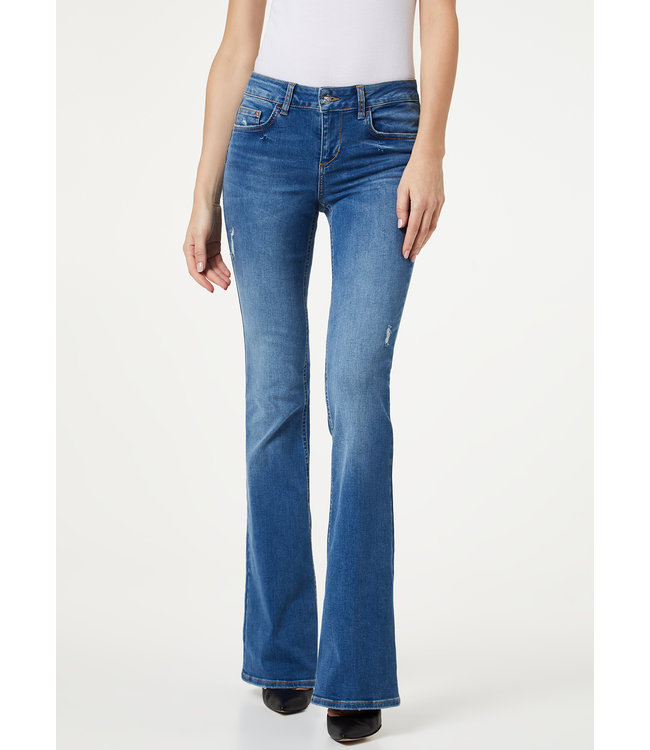 LiuJo LiuJo : Jeans B.UP-UA0020-Blue