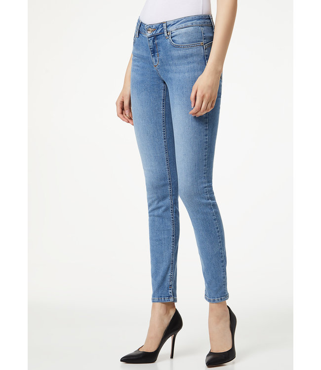 LiuJo LiuJo : Jeans B.UP-UXX032-Blue