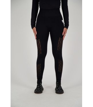 Reinders Reinders : Sport Legging Long-Black