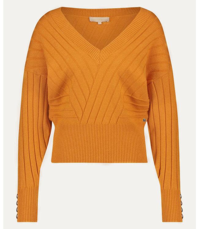Joshv Joshv : Sweater STACEY-Sunset