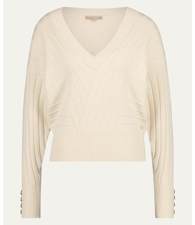 Joshv Joshv : Sweater STACEY-Shell