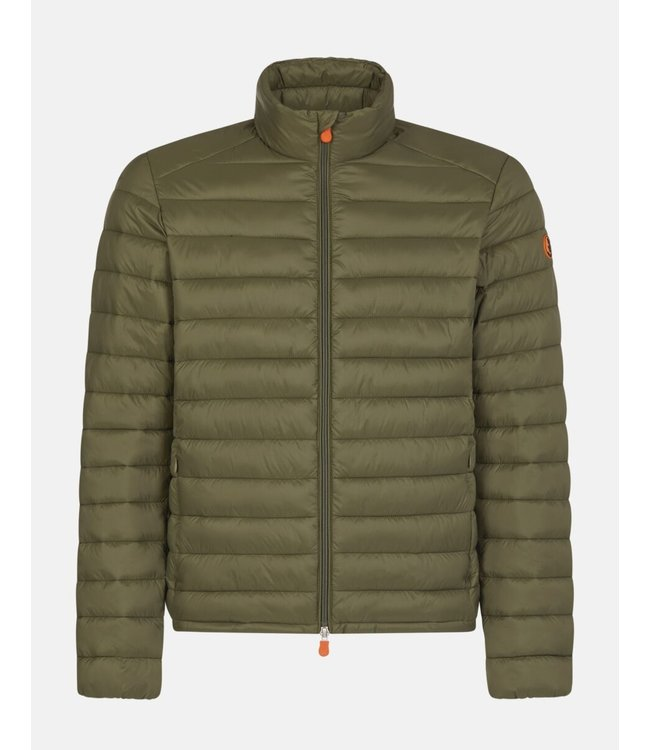Save the Duck Save the Duck : Jacket D3243M Gigax D.Olive