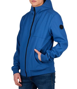 Airforce Airforce : Soft shell Jacket Dutch.Blu-HRM0575