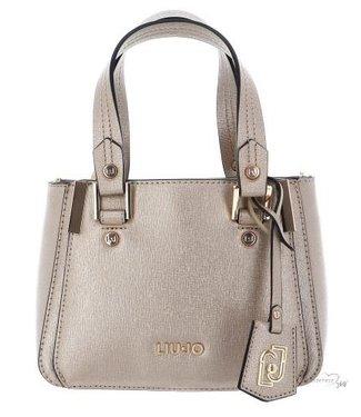 LiuJo LiuJo : Boston Bag-AA0009-Gold