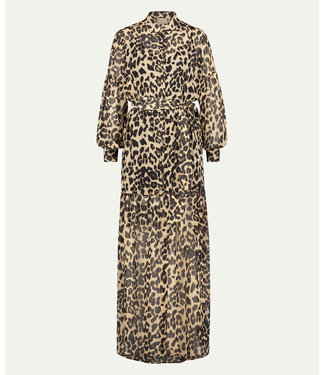Joshv Joshv : Dress Rosemary-Leopard