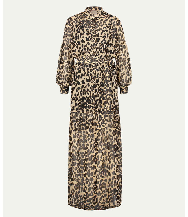 Joshv Joshv : Dress Rosemary-Leopard
