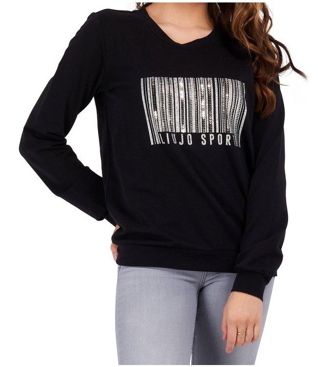 LiuJo LiuJo : Sweater barcode-Black