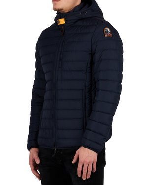 Parajumpers PARAJUMPERS : Last minute man blue black