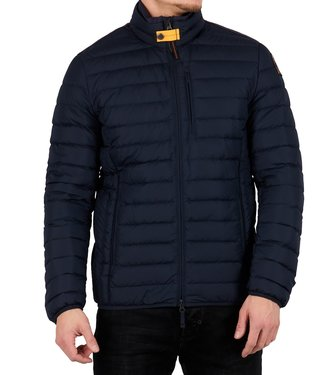 Parajumpers PARAJUMPERS : Ugo man blue black 560