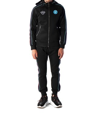 Black Bananas Black bananas : 10 year anniversary tracksuit Black