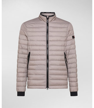 Peuterey Peuterey : Jacket FLOBOTS-Beige