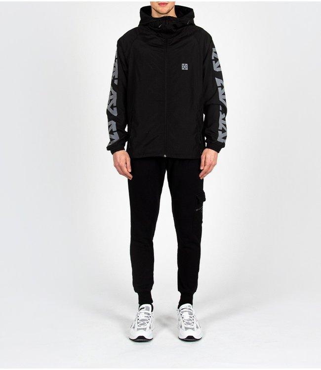 Xplicit Xplicit : Jacket Reflector-Black