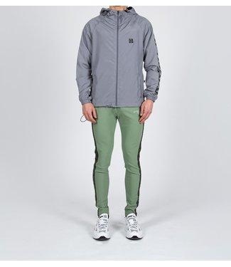 Xplicit Xplicit : Jacket Reflector-Grey