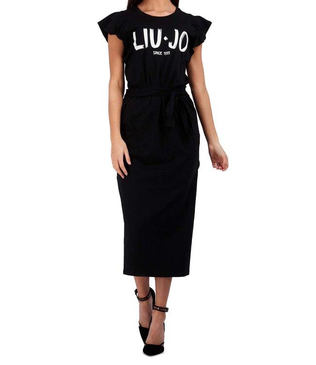 LiuJo LiuJo : Dress maxi-Black