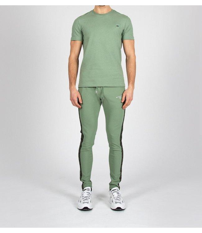 Xplicit Xplicit : T-shirt Essentiel-Green