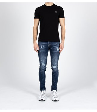 Xplicit Xplicit : T-shirt Essentiel-Black