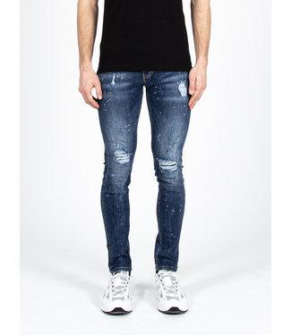 Xplicit Xplicit : Jeans Liam-Blue