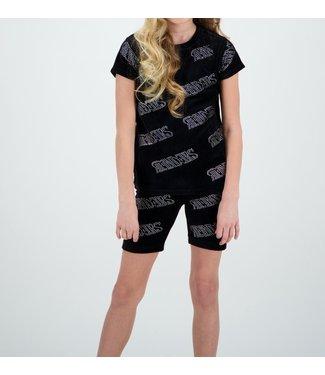 Reinders Reinders : Kids T-shirt Velvet-Black