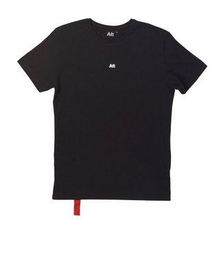 AH6 AH6 : Logo Tee Black