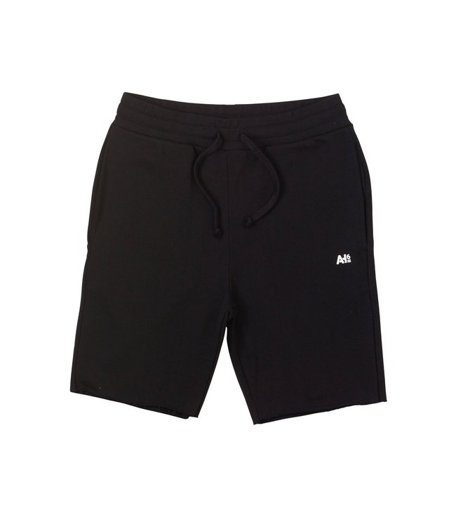 AH6 AH6 : Sweat short Black