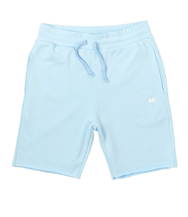 AH6 AH6 : Sweart short Blue