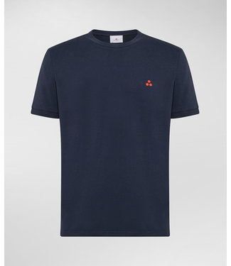 Peuterey Peuterey : T-shirt Nares-Navy