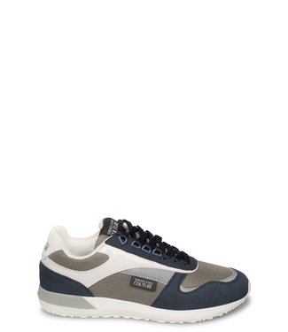 Versace Jeans couture Versace jeans : Sneaker Runlight MDF LINEA