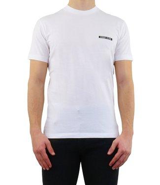 Dsquared2 Dsquared2 : T-shirt White