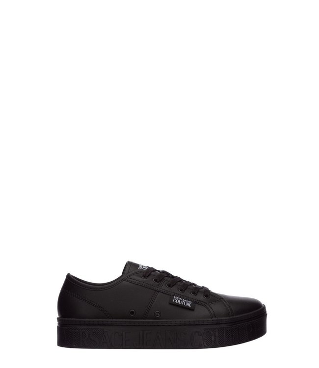 Versace Jeans couture Versace jeans : Sneaker Brick-Black