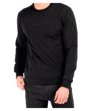 ICEBERG Iceberg : Sweater Black