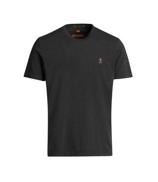 Parajumpers Parajumpers : Patch tee-Black