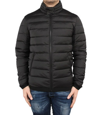 Moose knuckles Moose knuckles : Round up Jacket-Black