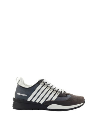 Dsquared2 Dsquared2 : Sneaker Grey/white
