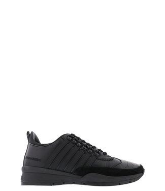 Dsquared2 Dsquared2 : Sneaker Nero/Nero