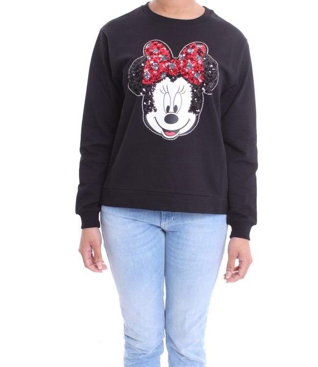 LiuJo LiuJo : Sweater Mickey