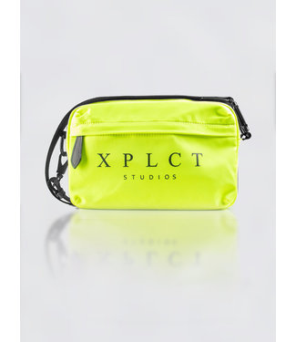 Xplicit XPLCT-Bag Messenger-Yellow
