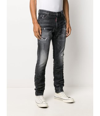 Dsquared2 Dsquared2 : Jeans Black