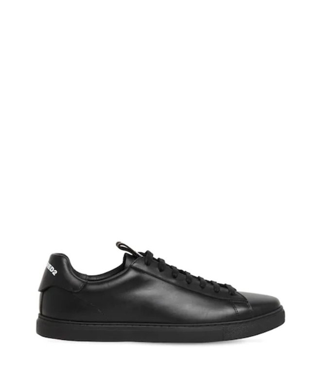 Dsquared2 Dsquared2 : Sneaker Evelation tape-Nero