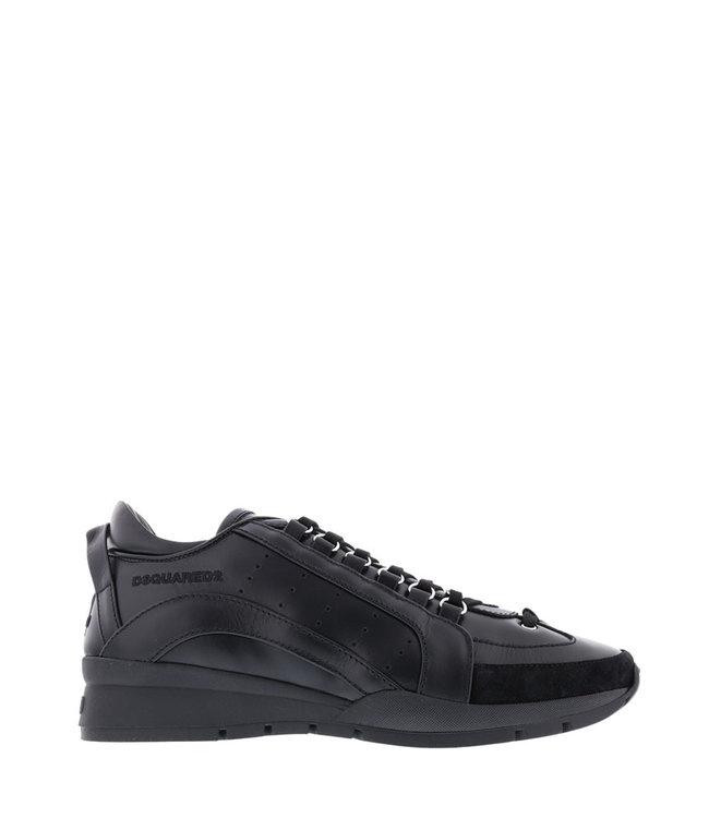 Dsquared2 Dsquared2 : Sneaker-Nero