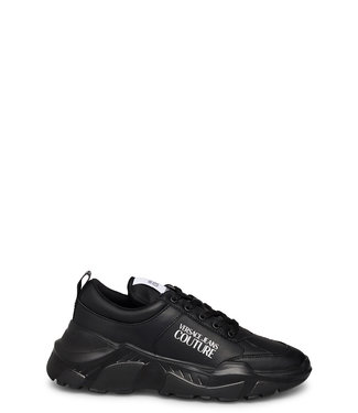 Versace Jeans couture Versace Jeans : Sneakers Black