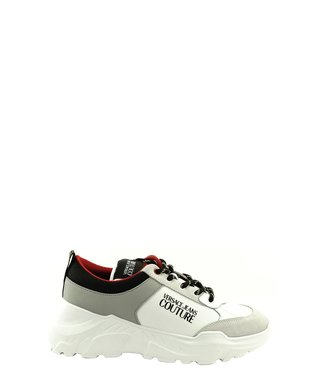 Versace Jeans couture Versace Jeans : Sneakers White