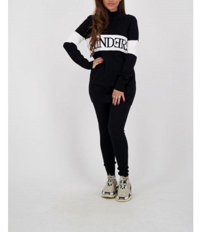 Reinders Reinders : Sweater-Black-